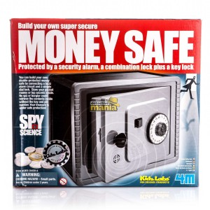 Gioco Money Safe