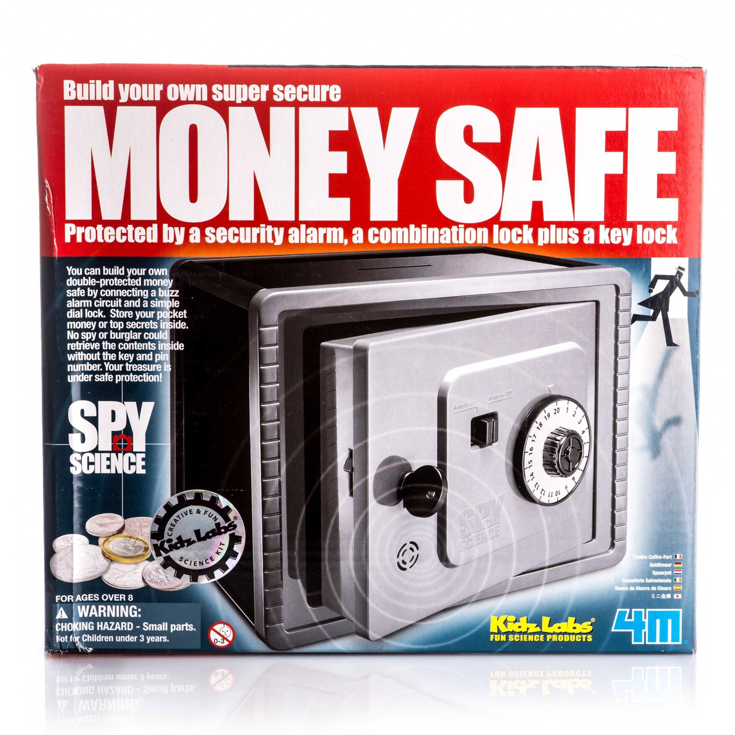 Gioco Money Safe