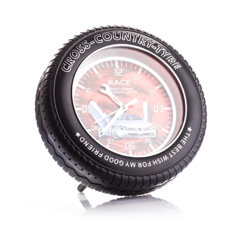 Orologio spia (forma ruota)