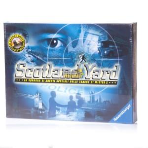 Gioco Scotland Yard