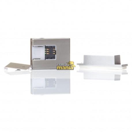 Microspia gsm allarme porte - Miglior allarme casa ...