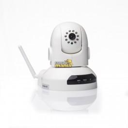 IP Camera WI-FI
