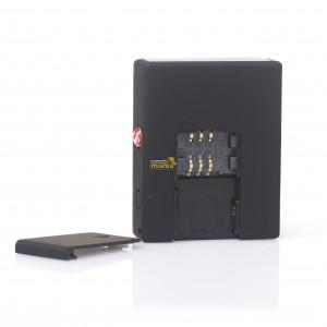 Mini tracker GSM