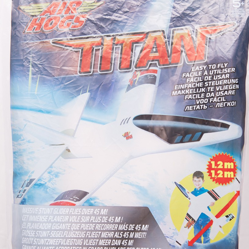 Titan AIR HOGS