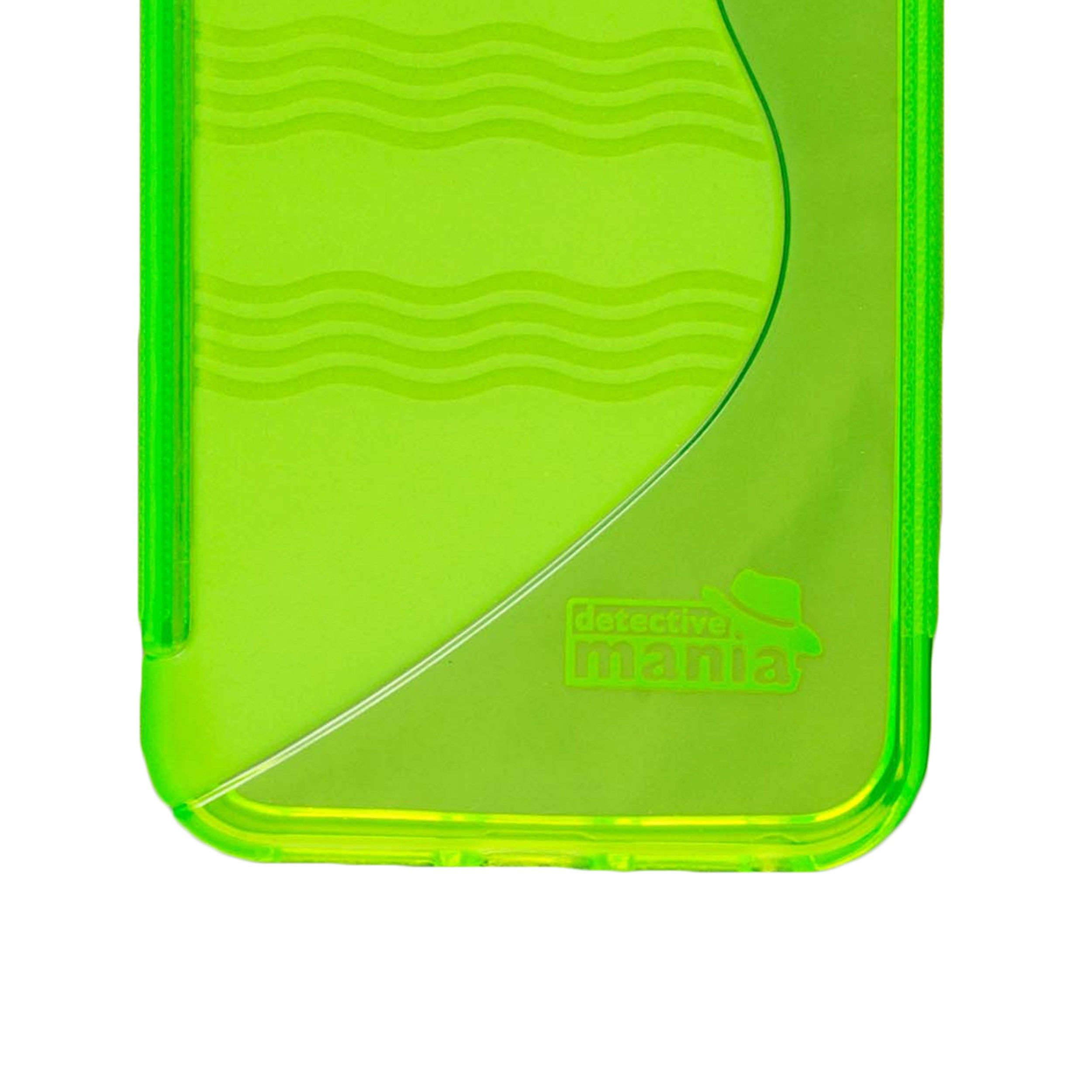 COVER iPhone verde