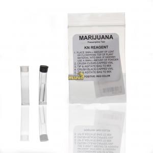 Test Marijuana