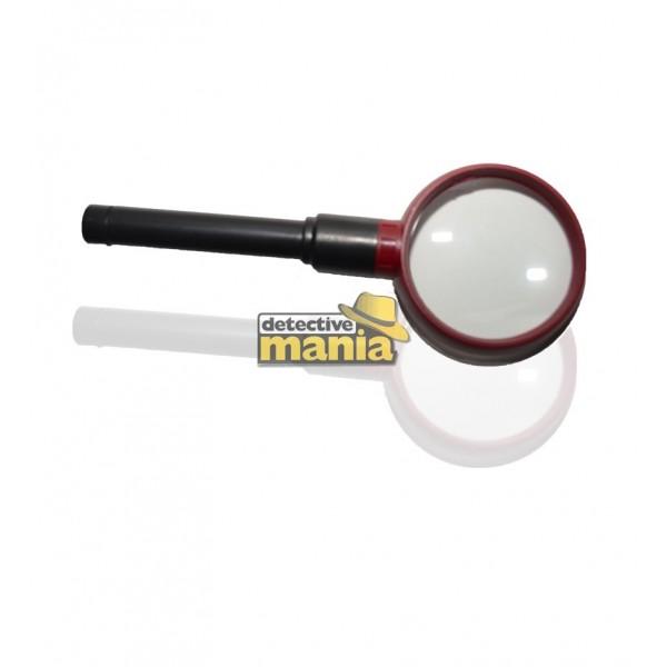 Lente di ingrandimento con led - Specchio con lente di ingrandimento ...