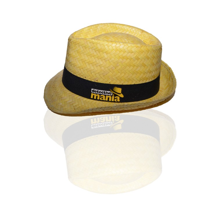 Cappello Paglia Bimbo