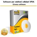Software SPIA cellulari